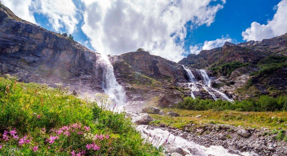 Картинки по запросу архыз софийские водопады